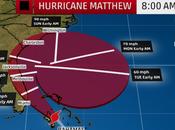 MindBlog, Hurricane Matthew, Personal Note