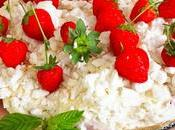 Eaton Mess Cheesecake