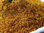 Flax Seeds Recipe South Indian Style Alsi Chutney Powder Avise Ginjalu Podi