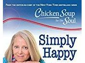 "Book Spotlight: ""Simply Happy: Crash Course Chicken Soup Soul Advice Wisdom,"" Newmark"