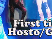 First Time Experience Hosto/Gay Malate, Manila.