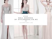 Ball Dresses Styledress.co.nz