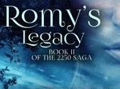 Wicked Legends, Romy's Legacy Nirina Stone