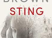 Sting Sandra Brown- Feature Review