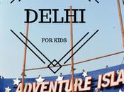 Places Kids Delhi