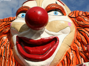 Hurricanes Clown Shows