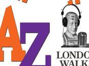 Almost Ready! London Walks Podcast Haphazard