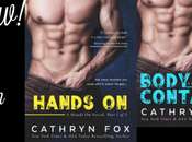 Review:'Hands Serial Cathryn