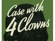 Case with Clowns (1939) Bruce