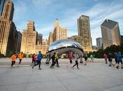 Chicago Named Best City Active Lifestyles Nation