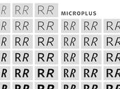 Retina: Retail Release Most Legible Fonts