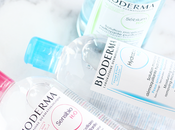 Bioderma Micellar Cleansing Waters