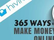 Hiving Review- Complete Online Surveys Money