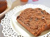 Double Chocolate Banana Bread Eggless Choc-