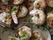 Shrimp Pancetta Gravy