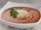 Paleo Soup Recipes: Tomato Beet