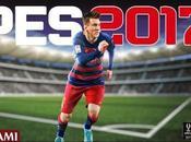 Evolution Soccer 2017 0.1.0