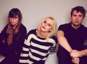 White Lung's Playlist