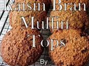Raisin Bran Muffin Tops