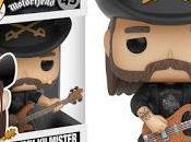 Motorhead Lemmy Kilmister Pop! Vinyl Figure Arriving This November