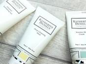 Beautifully British Concept Katherine Daniels Cosmetics Skin Care
