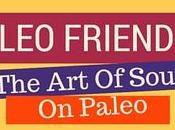 Paleo Friendly Soup: Soup