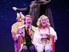 Young Frankenstein Frightingly Funny