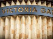 Exclusive First Look Victoria Gate Leeds