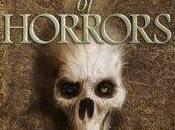 Short Stories Challenge Getting Wrong Ramsey Campbell from Collection Book Horrors
