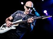 Satriani: Tour Mexico South America December