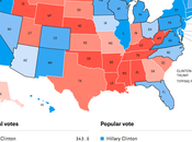 Latest 2016 Electoral College Maps Favor Hillary Clinton