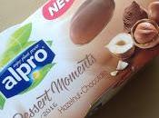 Alpro Dessert Moments: Hazelnut Chocolate (UK) Review