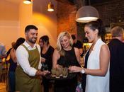 Drinking Moonshine GreenHill Bar, Brisbane