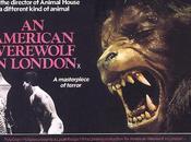 #Halloween Mini Tour Horror Movie #London No.3: American Werewolf London