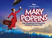 Theatre Merchandise: Mary Poppins