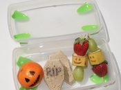 SPOOKTOBER SERIES// Spooktastic Lunchbox Ideas Made Easy