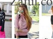 Favourite Clothing Pieces from Zaful