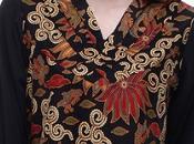 Unlock Ethnic Street Style With Indonesian Batik Prints