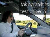 Taking Shift Test Drive [Sponsored]