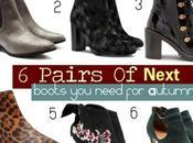 Pairs Boots Need Autumn Fashion