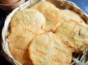 Rice Thattai Crispy Festive Snack Recipe