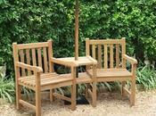 Choose Right Teak Garden Chairs Your Outdoor Living
