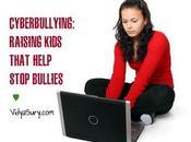 Cyberbullying. Raising Kids That Help Stop Bullies
