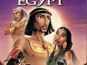 Jeff Goldblum Weekend Prince Egypt (1998)