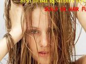 Best Home Remedies Cure Scalp Hair Fungus
