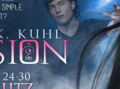 Decision L.K. Kuhl @XpressoReads @lynettehoff