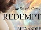 Satyr's Curse III: Redemption with Alexandrea Weis @agarcia6510 @alexandreaweis