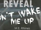 Don't Wake Rhines @stsrange13 @merhines
