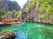 Reasons Visit Palawan
