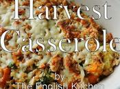 Harvest Casserole